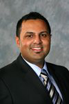 Raj Hundal, Park Board Vice Chair